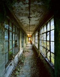 E1 Corridor 9