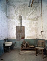 E21 Scrub Room