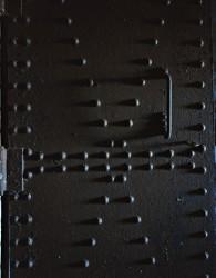 E52 Powerhouse, door study