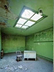 E54 Green Room