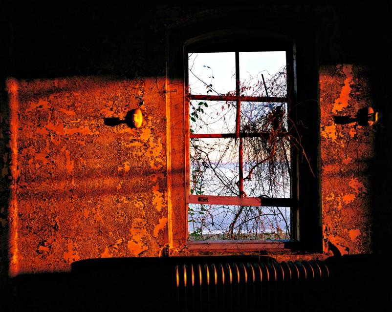 E71 Window Study Recreation Room - Stephen WILKES