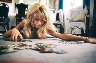 Brigitte Bardot, Mexico, 1965