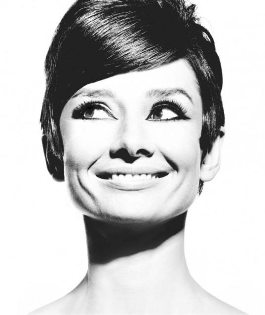 Audrey Hepburn, Paris, 1965 - Douglas KIRKLAND