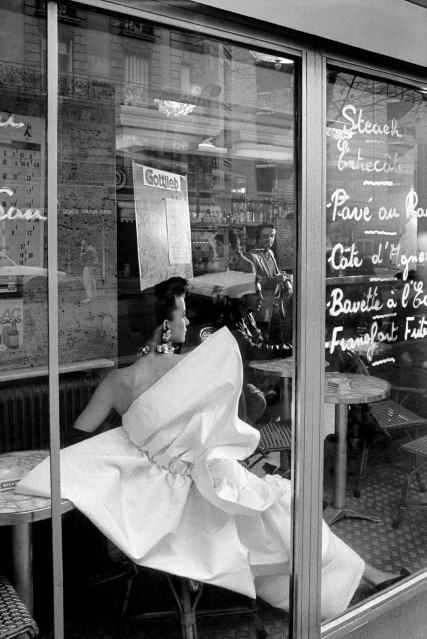 Dress by Lanvin, 1989 - Frank HORVAT