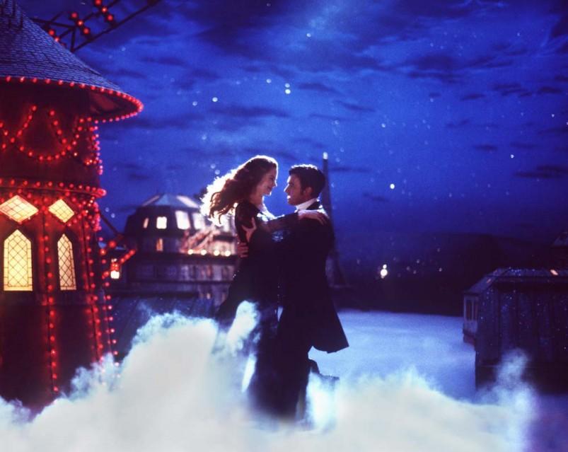 Moulin Rouge, 2000 - Douglas KIRKLAND