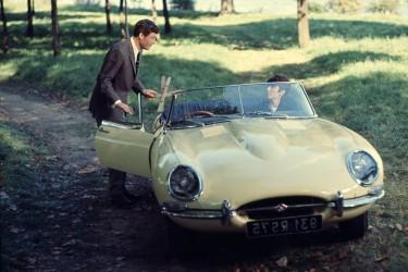 Audrey Hepburn and Peter O'Toole, 1966