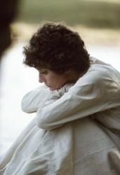 Audrey Hepburn, 1976 (profil)