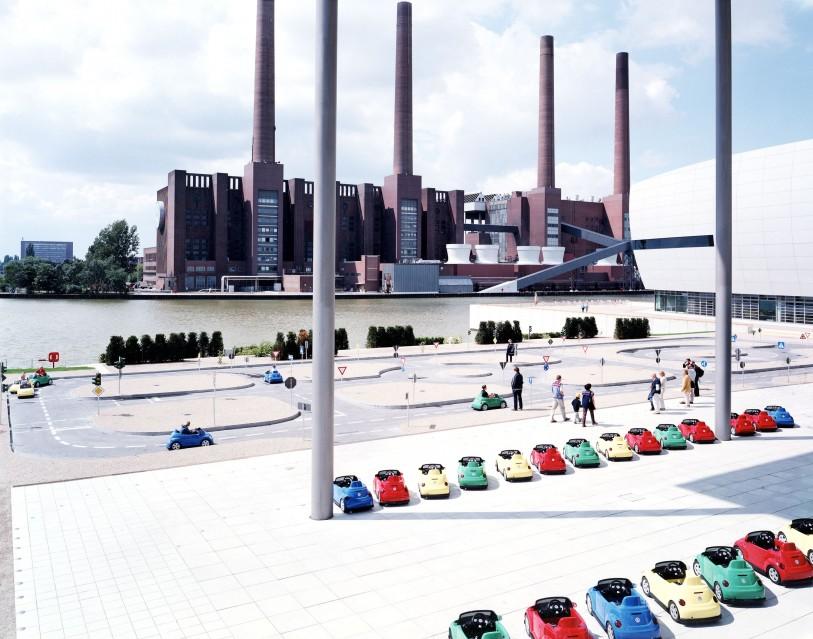 VW Lernpark (0977) - Massimo VITALI