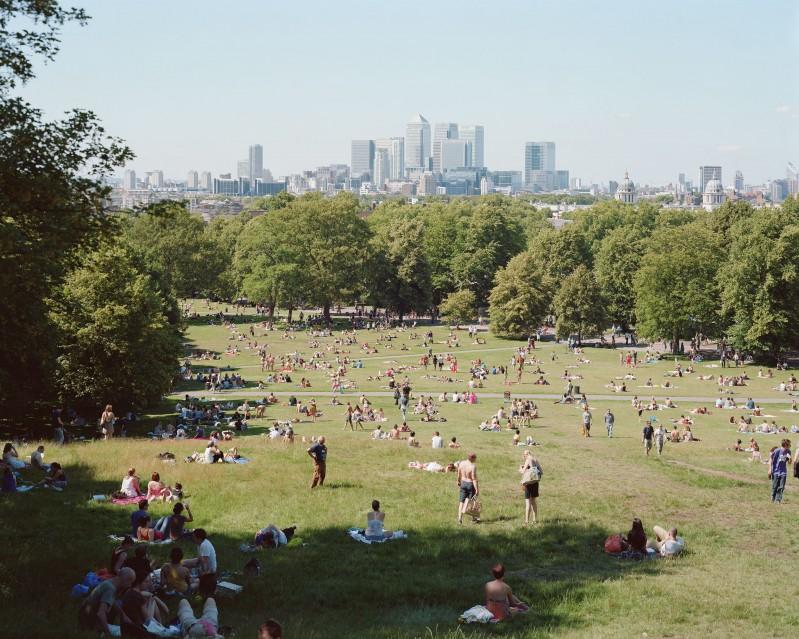 London Greenwich Park (4375) - Massimo VITALI