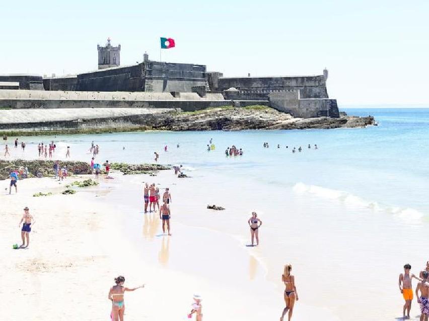 Praia do Moinho, Portugal, 2016 - Massimo VITALI