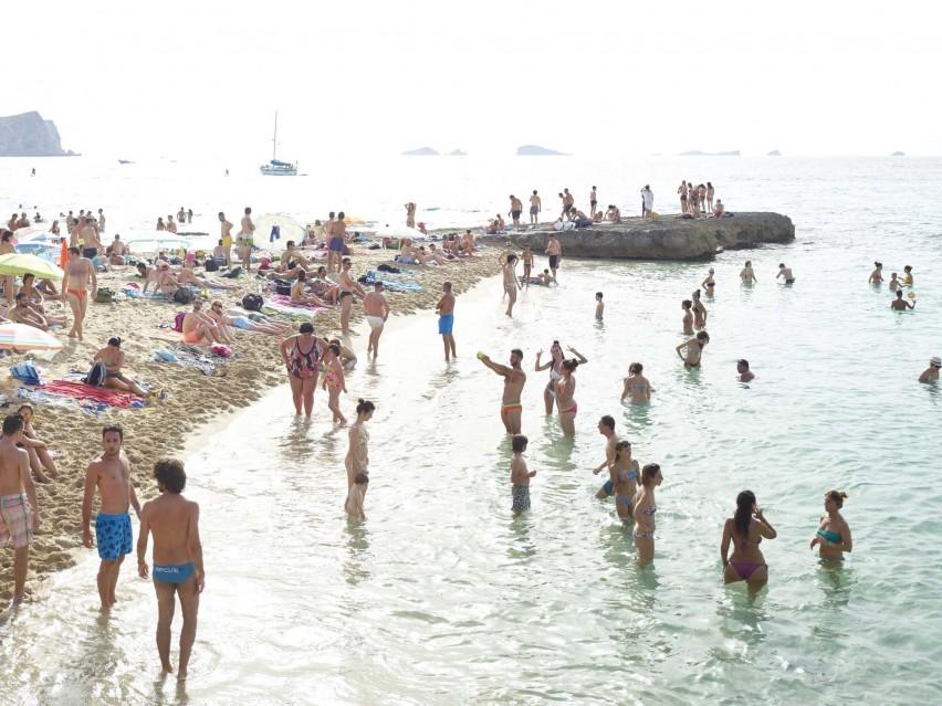 Cala Conta Point, 2016 - Massimo VITALI