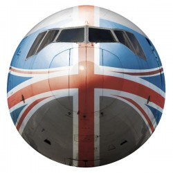 McDonnell Douglas Great Britain