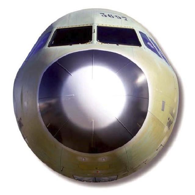 Airbus Brut - Manolo CHRETIEN