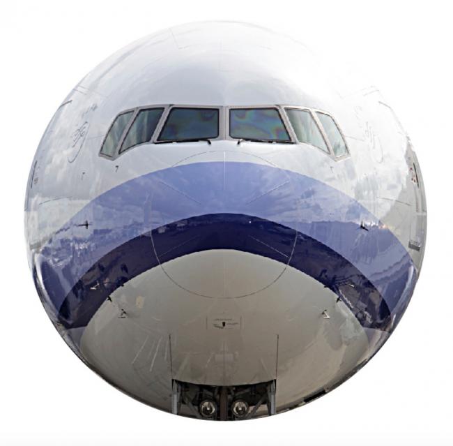 Boeing 777 - Manolo CHRETIEN