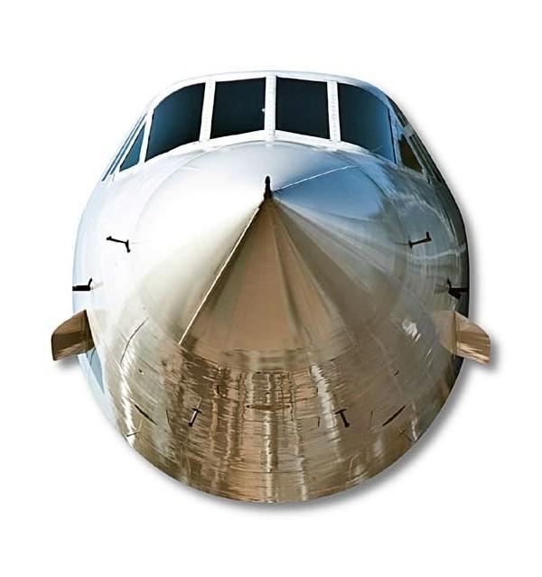 British Concorde - Manolo CHRETIEN