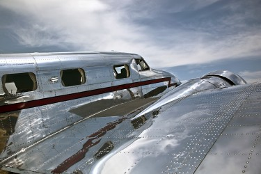 Electra Wing
