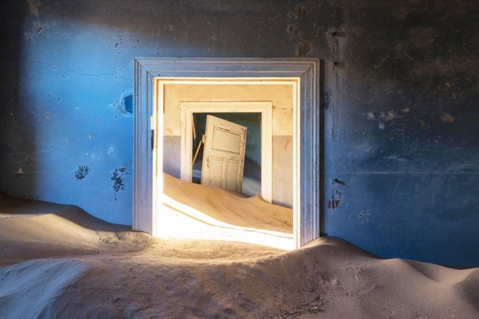 Sands of Time - 2 - Romain VEILLON