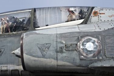 Mirage III B