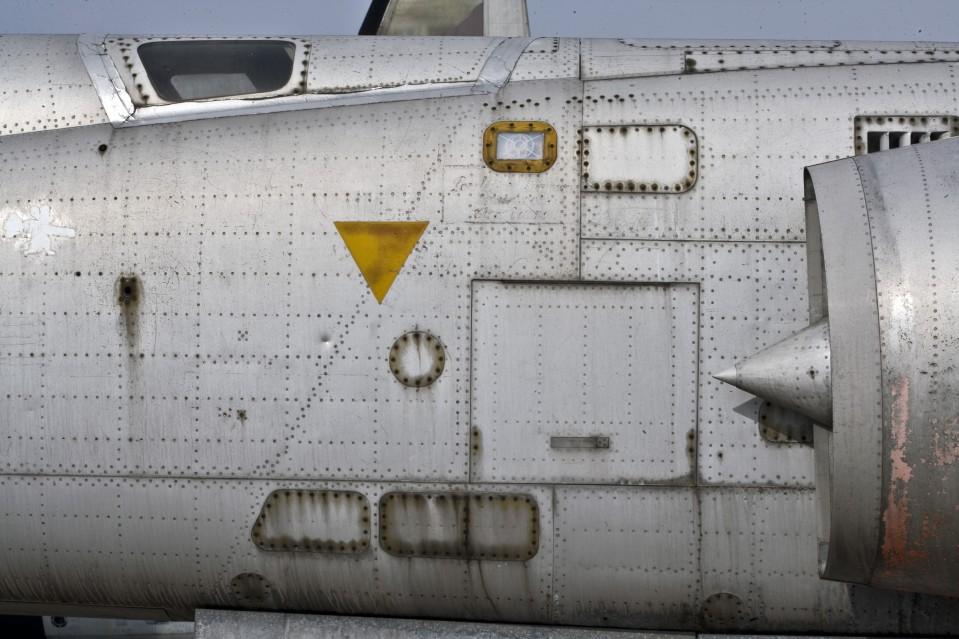 Mirage IV - Manolo CHRETIEN
