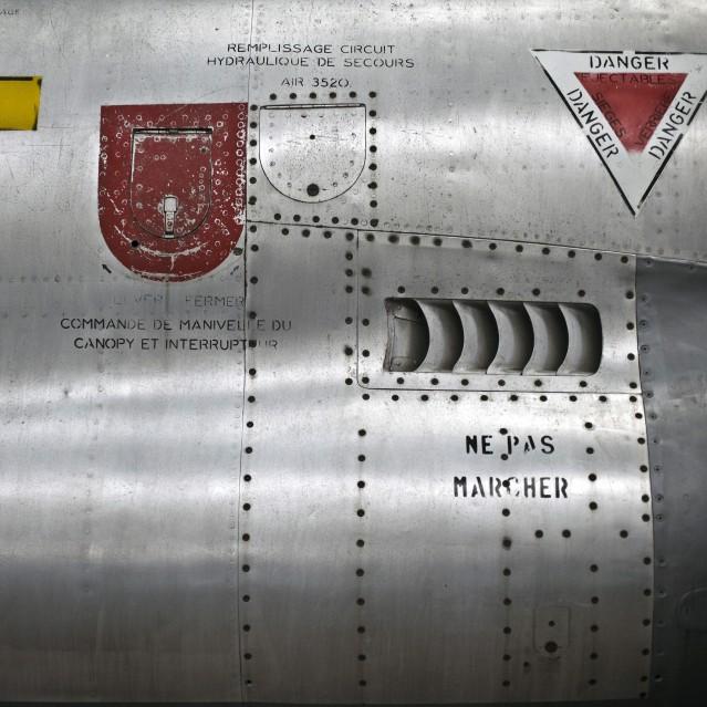 Lockheed - Manolo CHRETIEN