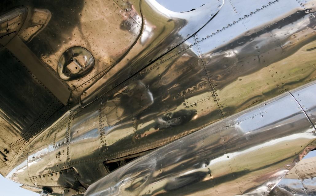 Lockheed P-38 Lightning - Manolo CHRETIEN