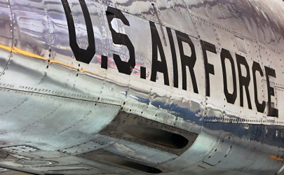 Used Air Force