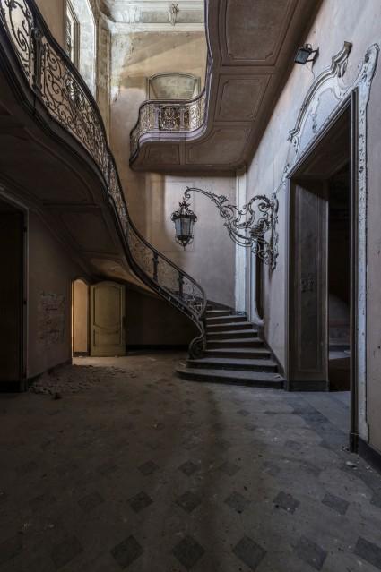 Villa d'Arcore - Romain VEILLON