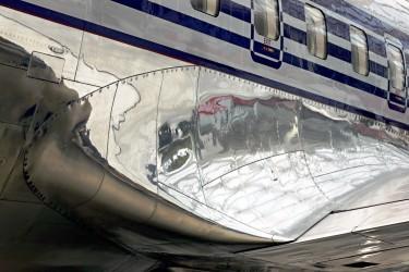 DC-6 Karman