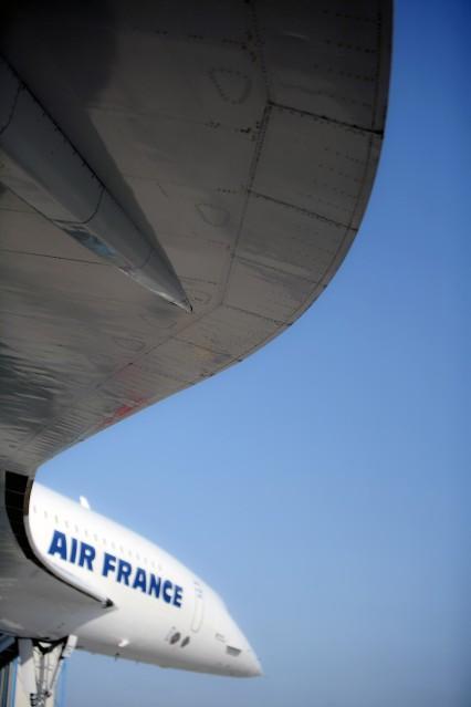 Concorde - Manolo CHRETIEN