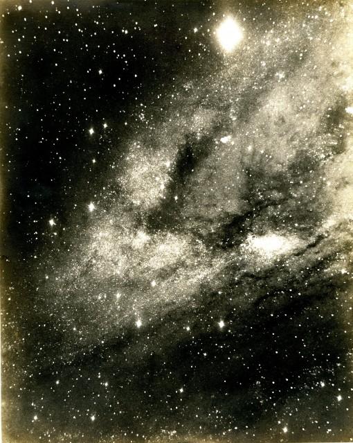 Galaxie d'Andromède, 1925 - Deep Space