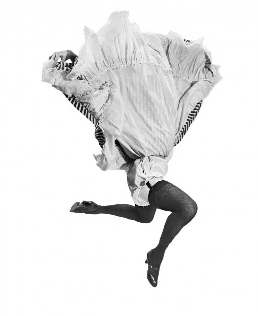 Gwen Verdon, 1953 - Ormond GIGLI