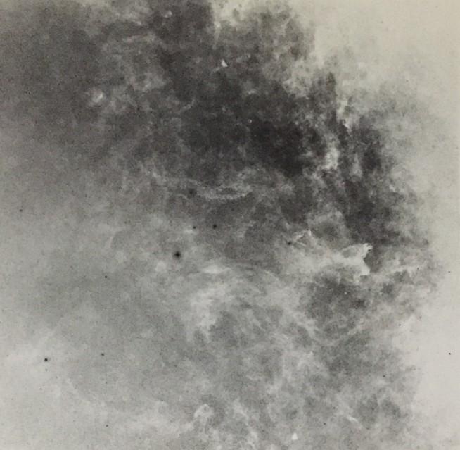 Voie Lactée, c. 1950 - Deep Space
