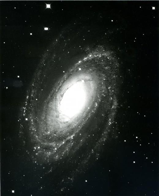 Spiral Nebula, c. 1910 - Deep Space