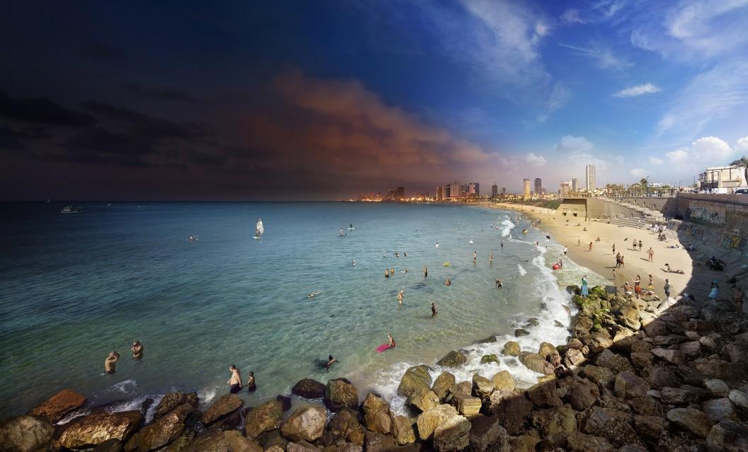 Tel Aviv, Israel - Stephen WILKES