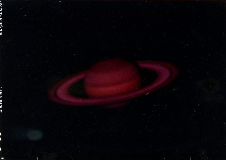 Saturne, c. 1979 (1) - Deep Space
