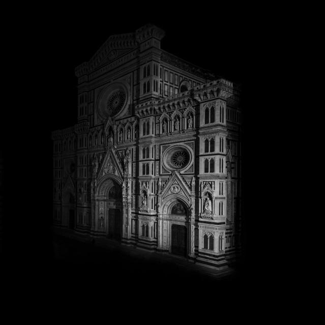 Santa Maria del Fiore, Firenze (1) - Alessandro PIREDDA
