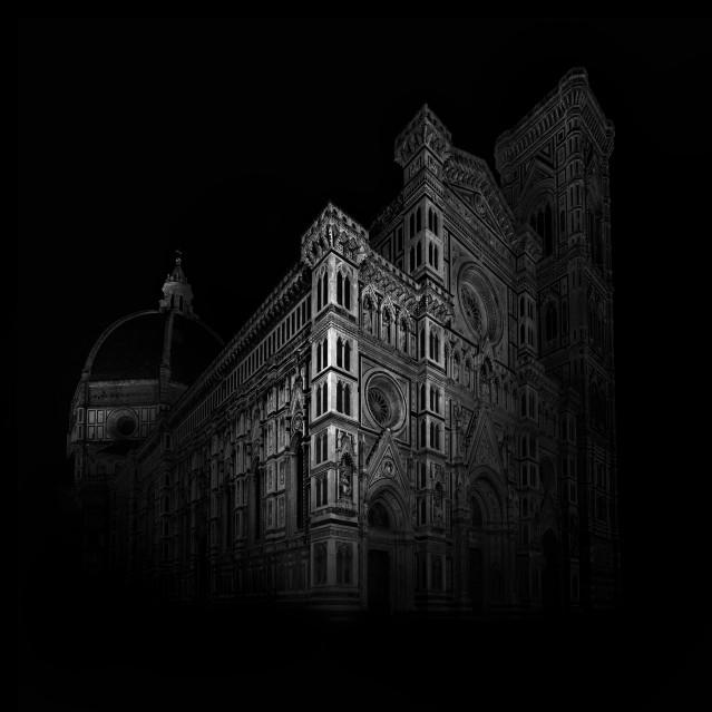 Santa Maria del Fiore, Firenze (3) - Alessandro PIREDDA