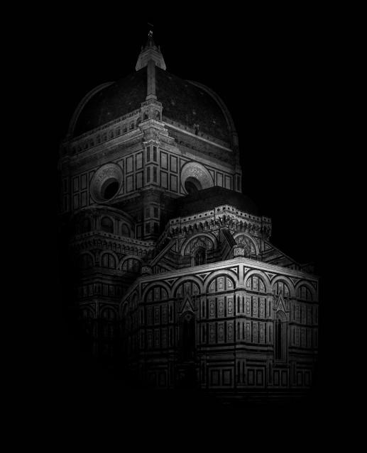 Santa Maria del Fiore, Firenze - Alessandro PIREDDA