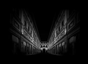 Uffizzi, Firenze