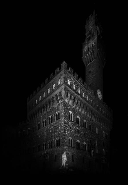 Palazzo Vecchio, Firenze - Alessandro PIREDDA
