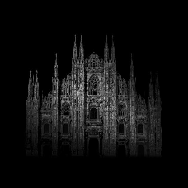Duomo, Milano - Alessandro PIREDDA