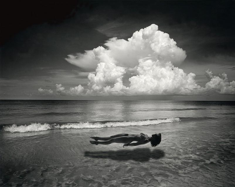 Untitled, 1986 - Jerry UELSMANN