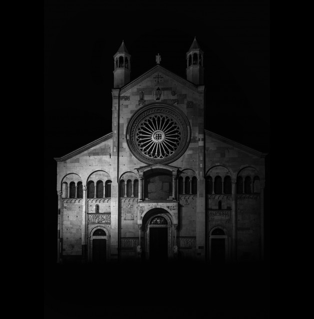 Duomo, Modena - Alessandro PIREDDA