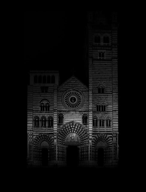 San Lorenzo, Genova - Alessandro PIREDDA