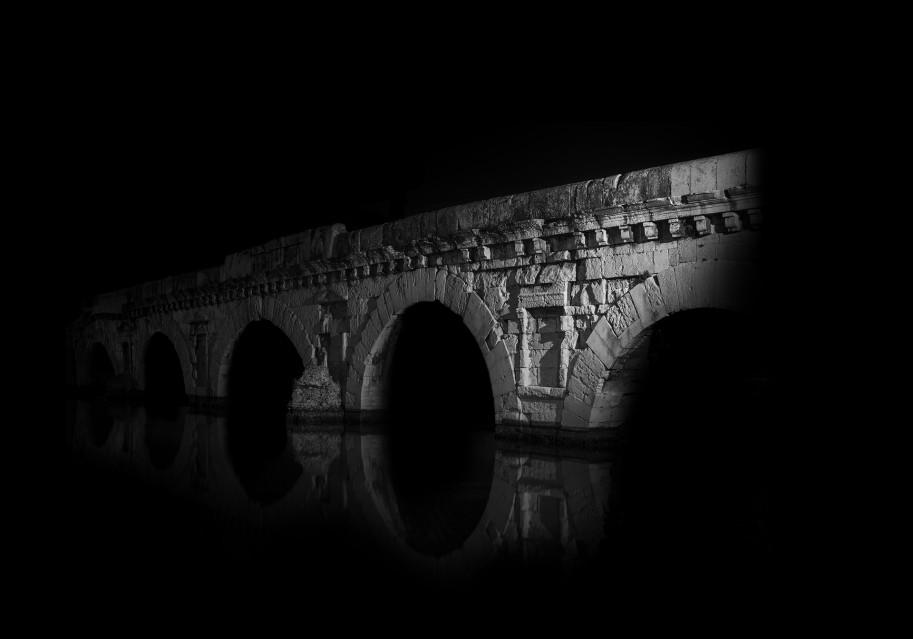 Ponte di Tiberio, Rimini - Alessandro PIREDDA
