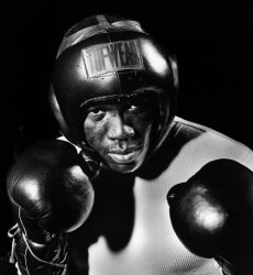 The Boxer, Emile Griffith, 1957