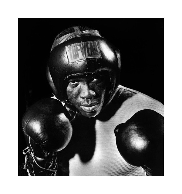 The Boxer, Emile Griffith, 1957 - Ormond GIGLI
