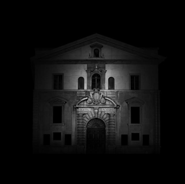 Teatro Rossini, Pesaro - Alessandro PIREDDA