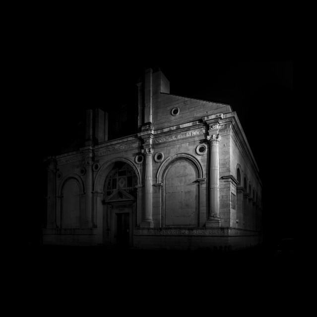 Tempio Malatestiano, Rimini (1) - Alessandro PIREDDA