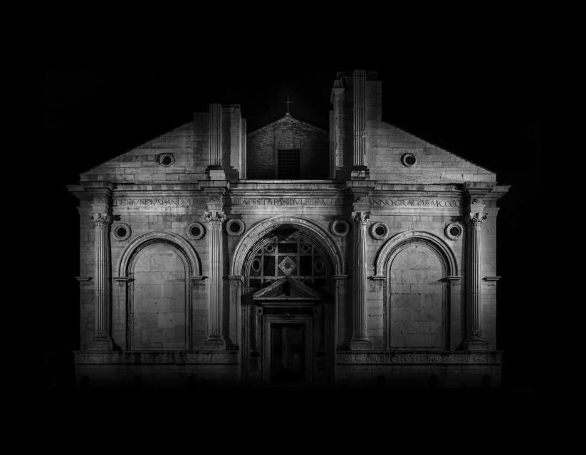 Tempio Malatestiano, Rimini (2) - Alessandro PIREDDA